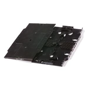 KELine, optická kazeta pro max. 12 svarů s víkem a držáky svarů