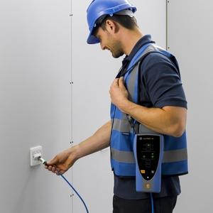 LanTEK® IV - 500MHz Cable Certifier
