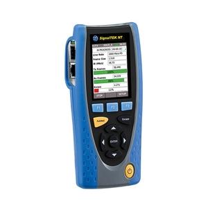 SignalTEK® NT s dotykovým displejem