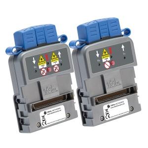 FiberTEK® III-MM LED & SM Laser Kit